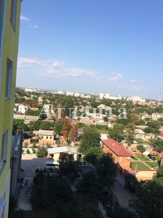 Продается 1-комнатная квартира в новострое на ул. Испанский Пер. — 55 000 у.е. (фото №5)