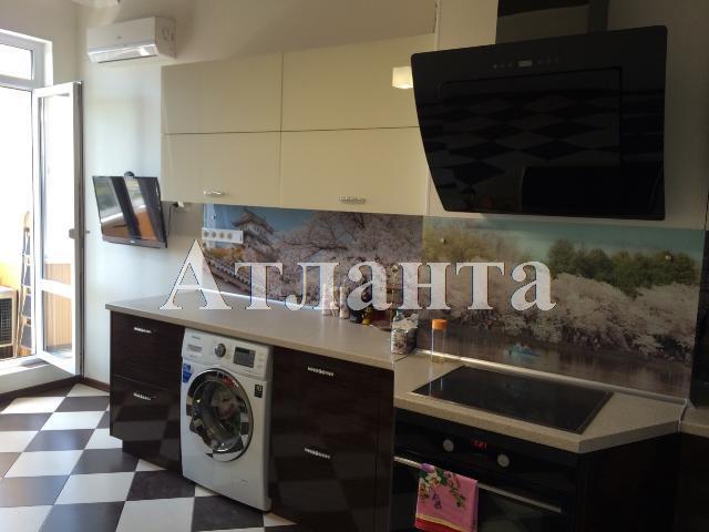 Продается 1-комнатная квартира в новострое на ул. Испанский Пер. — 55 000 у.е. (фото №6)