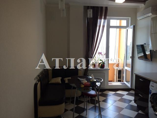 Продается 1-комнатная квартира в новострое на ул. Испанский Пер. — 55 000 у.е. (фото №8)