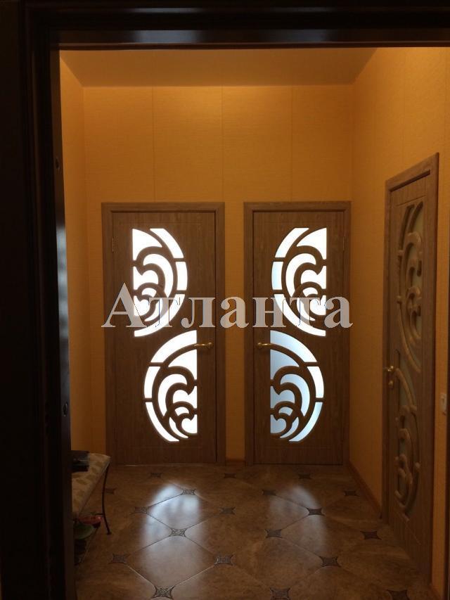 Продается 1-комнатная квартира в новострое на ул. Испанский Пер. — 55 000 у.е. (фото №12)