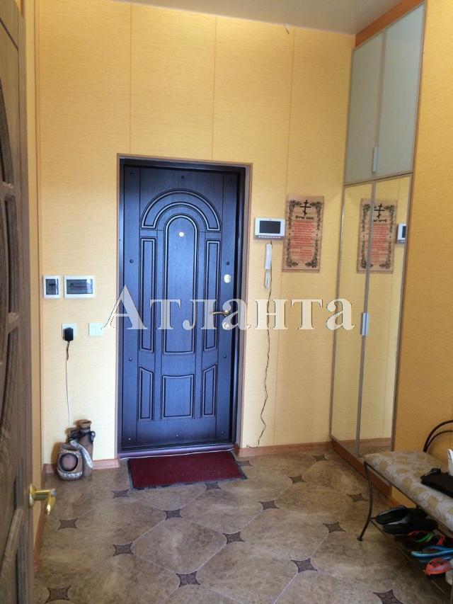 Продается 1-комнатная квартира в новострое на ул. Испанский Пер. — 55 000 у.е. (фото №13)