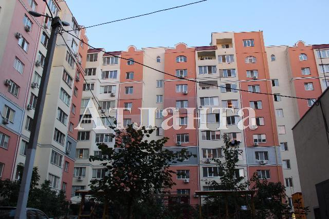 Продается 2-комнатная квартира в новострое на ул. Дидрихсона — 75 000 у.е. (фото №2)
