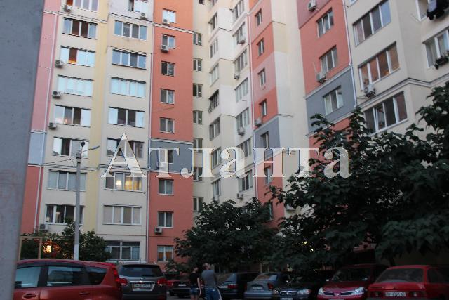 Продается 2-комнатная квартира в новострое на ул. Дидрихсона — 75 000 у.е. (фото №3)