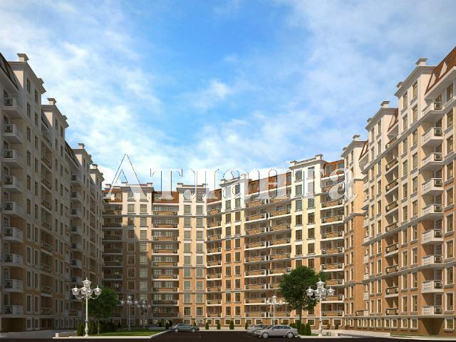 Продается 2-комнатная квартира в новострое на ул. Маршала Говорова — 78 000 у.е. (фото №3)