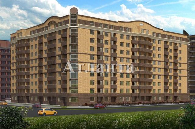 Продается 3-комнатная квартира в новострое на ул. 1 Мая — 46 590 у.е. (фото №3)