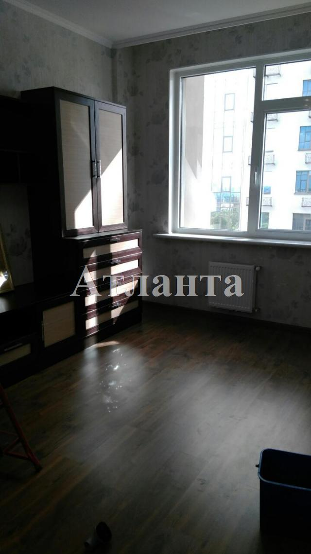 Продается 1-комнатная квартира в новострое на ул. Асташкина — 66 000 у.е. (фото №2)
