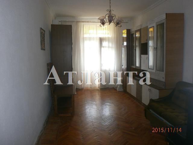 Продается 2-комнатная квартира на ул. Фонтанская Дор. — 59 000 у.е.