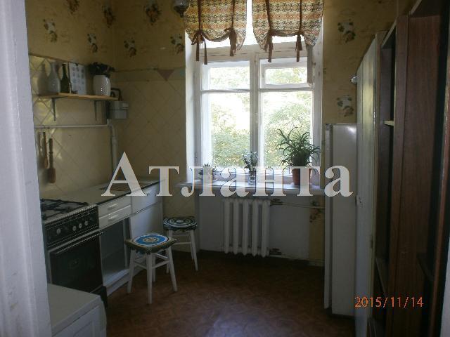 Продается 2-комнатная квартира на ул. Фонтанская Дор. — 59 000 у.е. (фото №2)