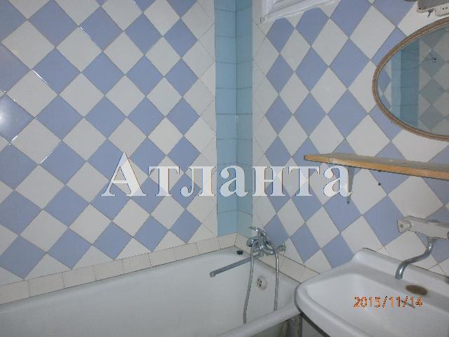 Продается 2-комнатная квартира на ул. Фонтанская Дор. — 59 000 у.е. (фото №3)