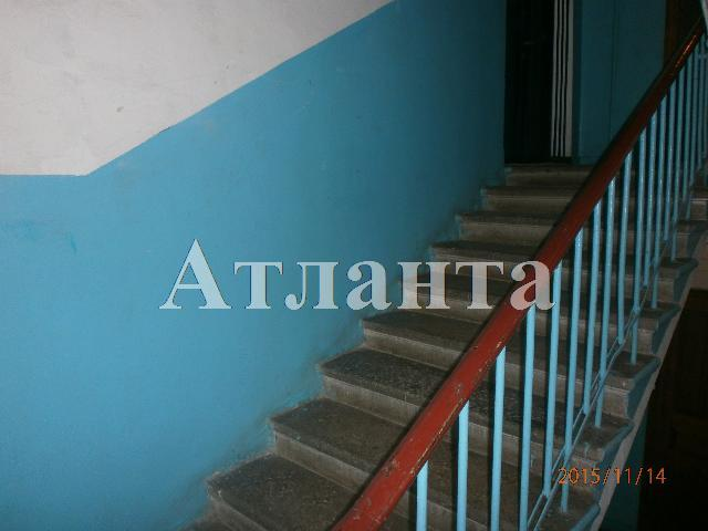 Продается 2-комнатная квартира на ул. Фонтанская Дор. — 59 000 у.е. (фото №4)