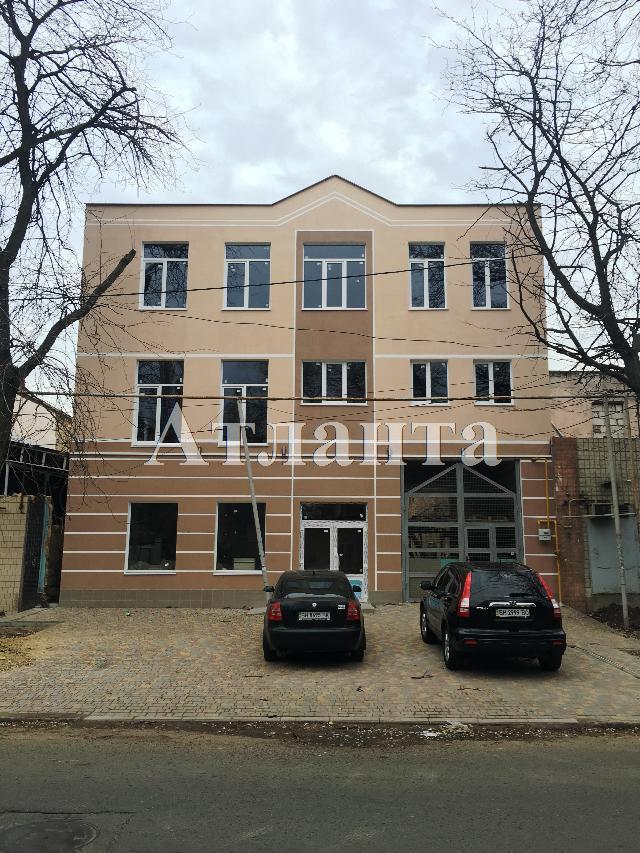 Продается 1-комнатная квартира в новострое на ул. Болгарская — 20 500 у.е. (фото №3)
