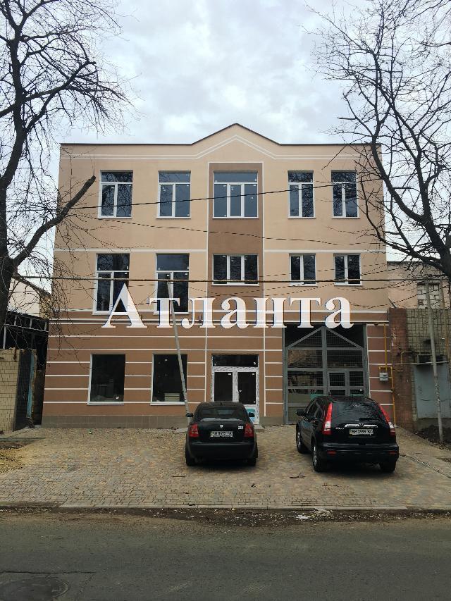 Продается 1-комнатная квартира в новострое на ул. Болгарская — 29 000 у.е. (фото №2)