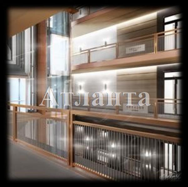 Продается 1-комнатная квартира в новострое на ул. Большая Арнаутская — 79 950 у.е. (фото №4)