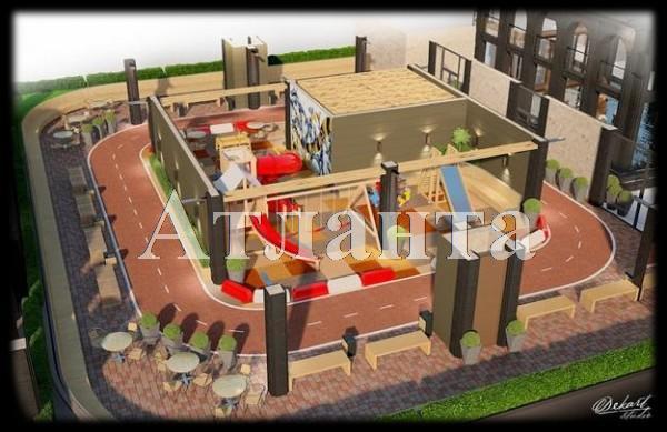 Продается 1-комнатная квартира в новострое на ул. Большая Арнаутская — 79 950 у.е. (фото №5)