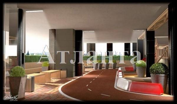 Продается 1-комнатная квартира в новострое на ул. Большая Арнаутская — 79 950 у.е. (фото №6)