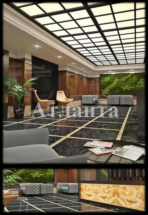 Продается 1-комнатная квартира в новострое на ул. Большая Арнаутская — 77 160 у.е. (фото №4)