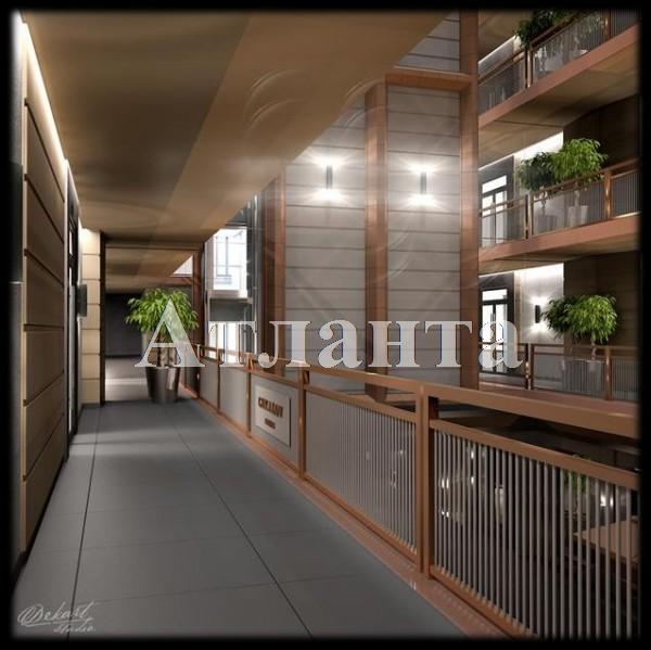 Продается 1-комнатная квартира в новострое на ул. Большая Арнаутская — 77 160 у.е. (фото №5)