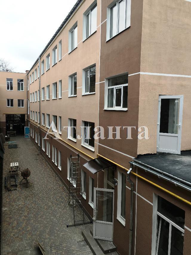 Продается 1-комнатная квартира в новострое на ул. Болгарская — 14 500 у.е. (фото №3)