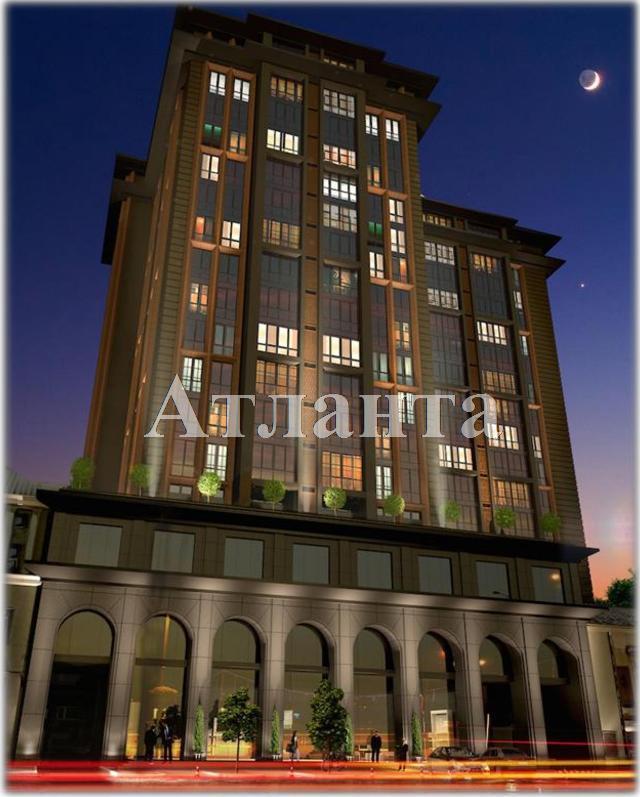 Продается 2-комнатная квартира в новострое на ул. Большая Арнаутская — 116 720 у.е. (фото №2)