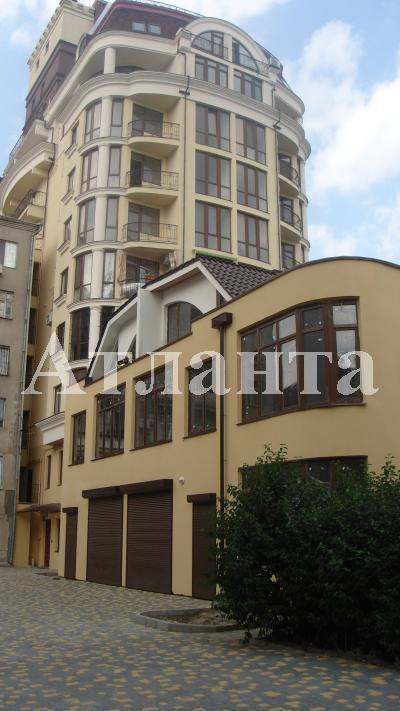 Продается 3-комнатная квартира в новострое на ул. Маразлиевская — 123 200 у.е. (фото №2)