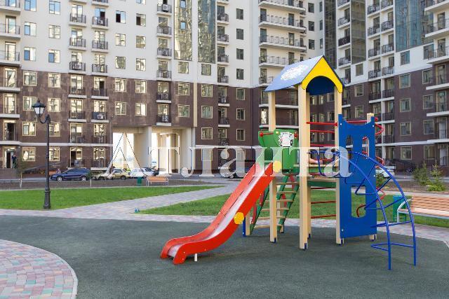 Продается 3-комнатная квартира в новострое на ул. Жм Дружный — 74 500 у.е. (фото №4)