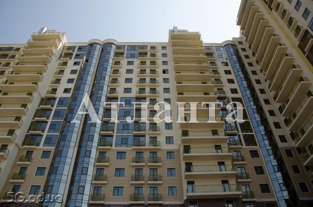 Продается 3-комнатная квартира в новострое на ул. Жм Дружный — 74 500 у.е. (фото №5)