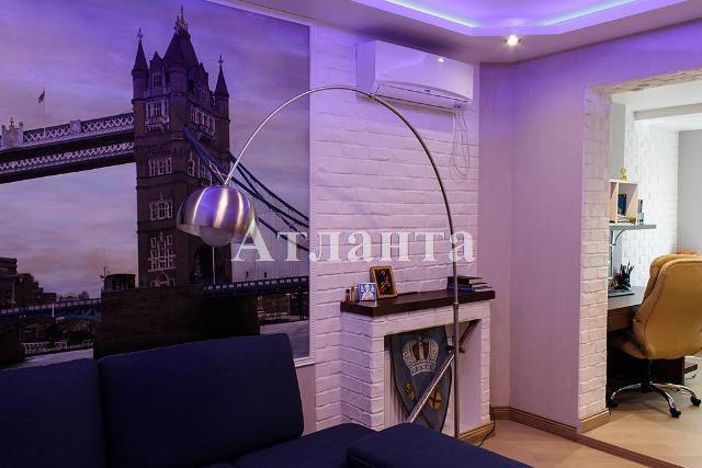 Продается 3-комнатная квартира на ул. Шишкина — 100 000 у.е.