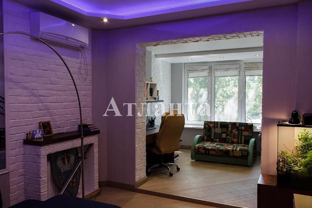 Продается 3-комнатная квартира на ул. Шишкина — 100 000 у.е. (фото №2)