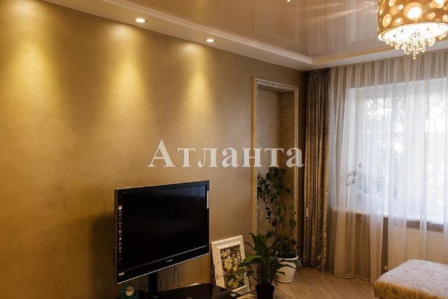 Продается 3-комнатная квартира на ул. Шишкина — 100 000 у.е. (фото №6)