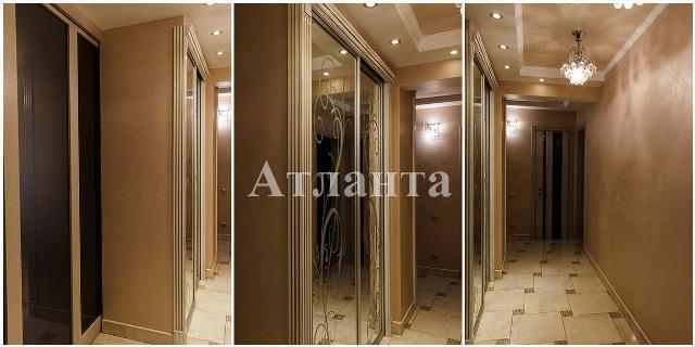 Продается 3-комнатная квартира на ул. Шишкина — 100 000 у.е. (фото №11)
