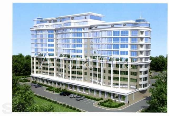Продается 3-комнатная квартира в новострое на ул. Аркадиевский Пер. — 224 360 у.е.