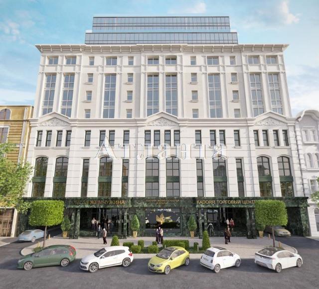 Продается 3-комнатная квартира в новострое на ул. Большая Арнаутская — 121 560 у.е.