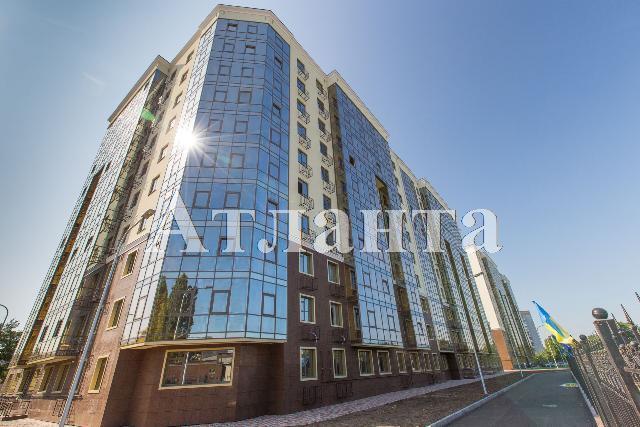Продается 1-комнатная квартира в новострое на ул. Малиновского Марш. — 41 000 у.е.