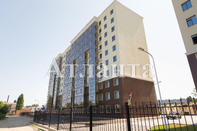 Продается 1-комнатная квартира в новострое на ул. Малиновского Марш. — 40 000 у.е. (фото №2)