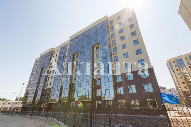 Продается 1-комнатная квартира в новострое на ул. Малиновского Марш. — 41 000 у.е. (фото №3)