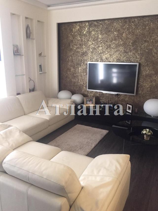 Продается 2-комнатная квартира в новострое на ул. Черняховского — 154 000 у.е.