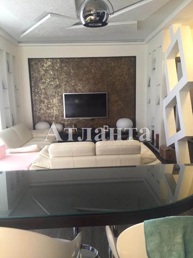 Продается 2-комнатная квартира в новострое на ул. Черняховского — 154 000 у.е. (фото №2)