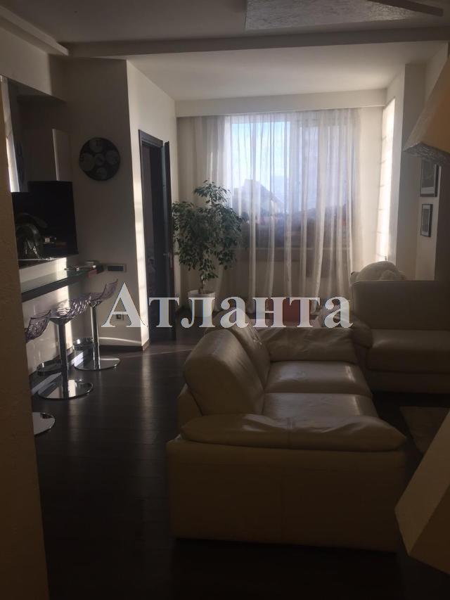 Продается 2-комнатная квартира в новострое на ул. Черняховского — 154 000 у.е. (фото №3)