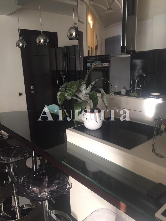 Продается 2-комнатная квартира в новострое на ул. Черняховского — 154 000 у.е. (фото №4)
