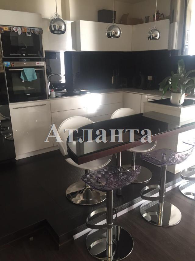 Продается 2-комнатная квартира в новострое на ул. Черняховского — 154 000 у.е. (фото №5)