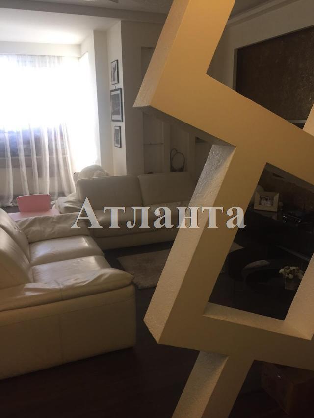 Продается 2-комнатная квартира в новострое на ул. Черняховского — 154 000 у.е. (фото №7)