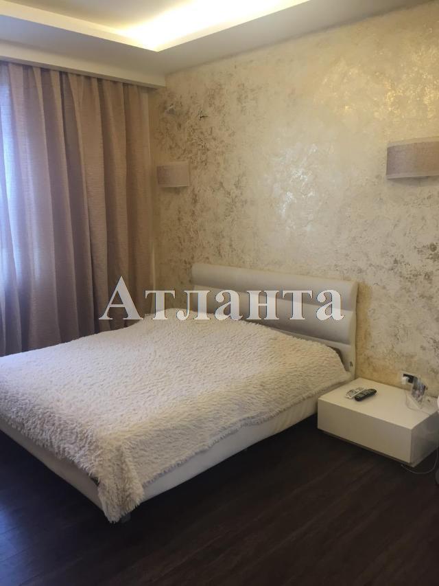 Продается 2-комнатная квартира в новострое на ул. Черняховского — 154 000 у.е. (фото №8)
