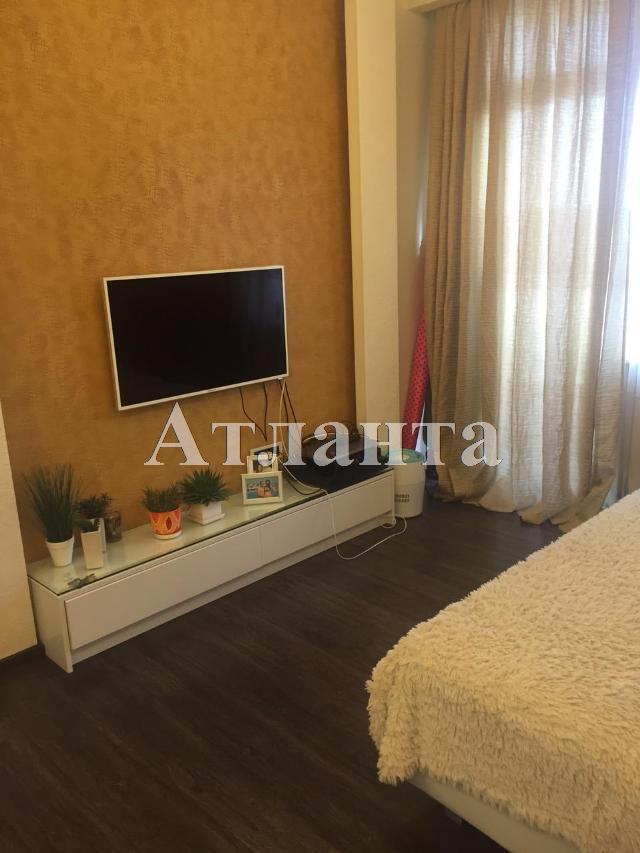 Продается 2-комнатная квартира в новострое на ул. Черняховского — 154 000 у.е. (фото №9)