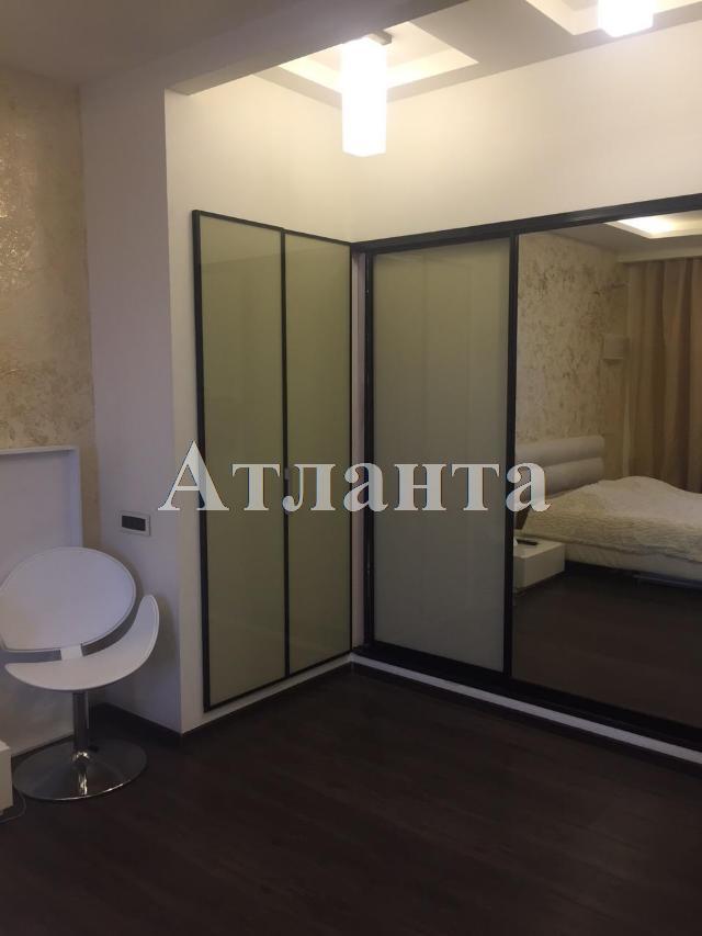 Продается 2-комнатная квартира в новострое на ул. Черняховского — 154 000 у.е. (фото №10)