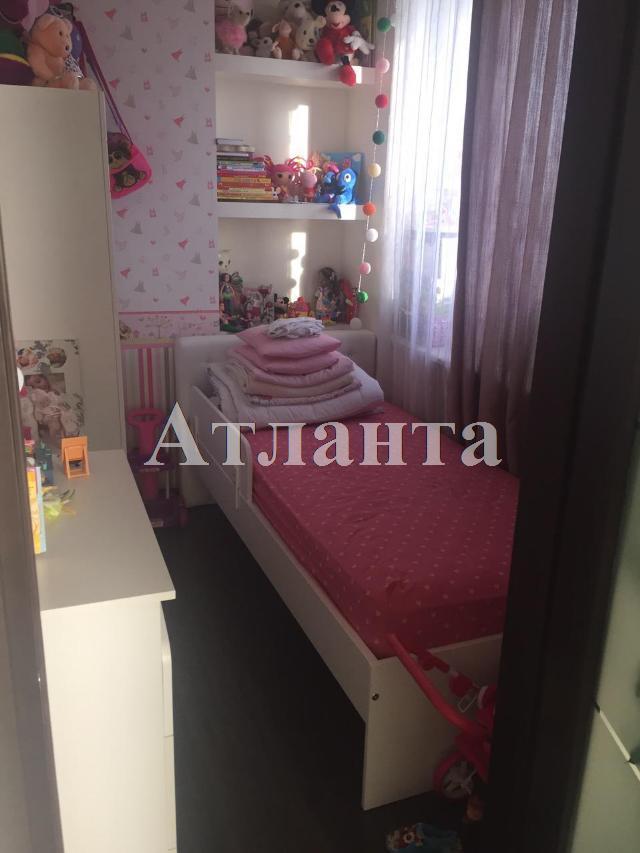Продается 2-комнатная квартира в новострое на ул. Черняховского — 154 000 у.е. (фото №11)