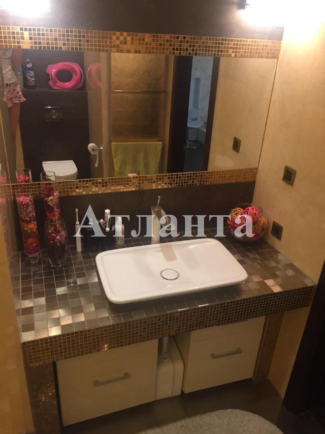 Продается 2-комнатная квартира в новострое на ул. Черняховского — 154 000 у.е. (фото №12)