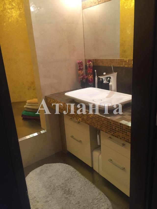 Продается 2-комнатная квартира в новострое на ул. Черняховского — 154 000 у.е. (фото №13)