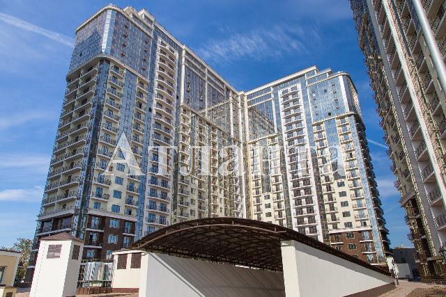 Продается 3-комнатная квартира в новострое на ул. Французский Бул. — 123 000 у.е.