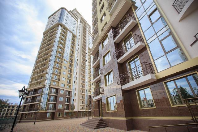 Продается 1-комнатная квартира в новострое на ул. Французский Бул. — 65 000 у.е. (фото №3)