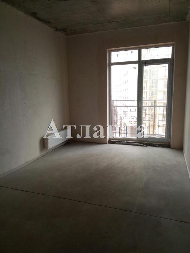 Продается 1-комнатная квартира в новострое на ул. Французский Бул. — 65 000 у.е. (фото №9)